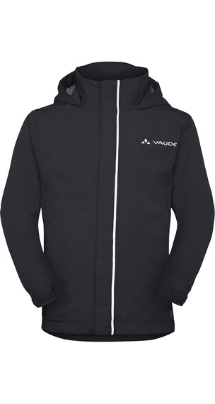VAUDE Kids Escape Light II Jacket black